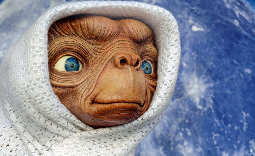 vie extraterrestre