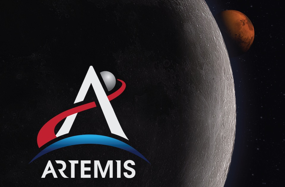 Artemis le programme de la NASA vers la Lune et Mars